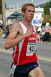 Ryan Hayden, 2005 winner (4:01)