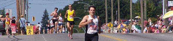 mile racers 2006