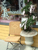 2nd in Small Business category: Romantique